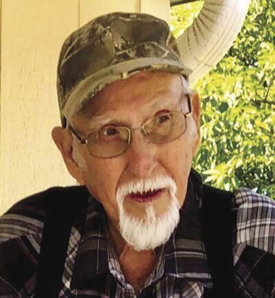 Vernon McConkey