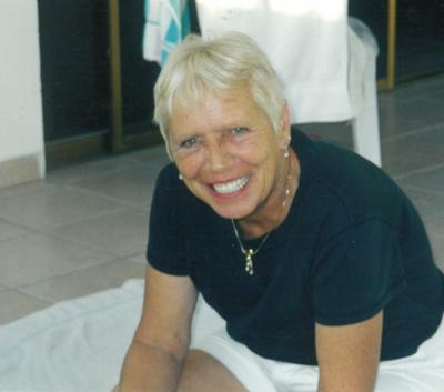Norma Lee Kimball