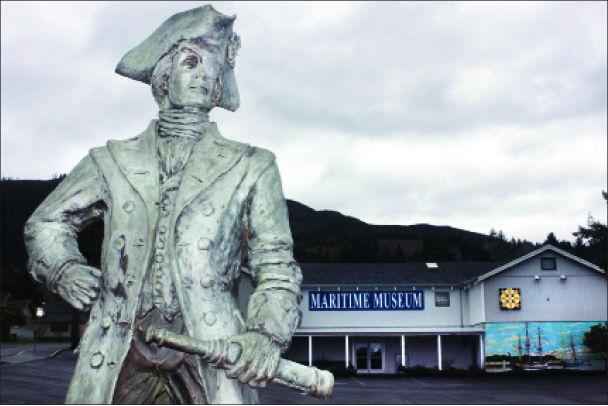 History may be anchored at Garibaldi Museum