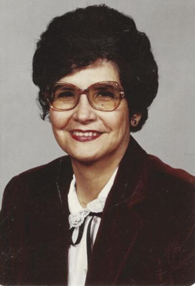 Yolanda Hodgdon