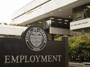 Oregon's unemployment rate drops to 4.7 percent in September