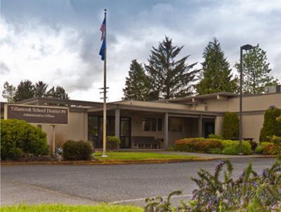Tillamook School District