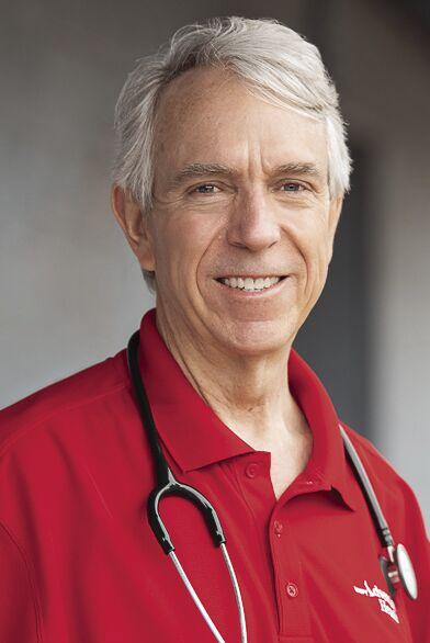 Dr. Ben Douglas