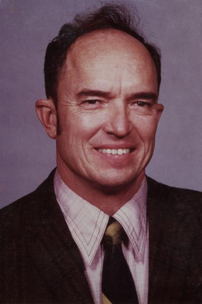 Charles Huber
