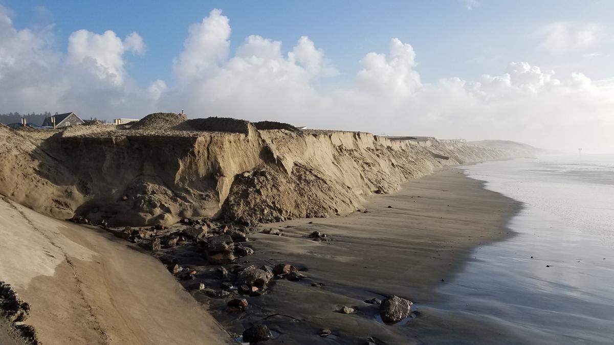 Cape Kiwanda Beach access