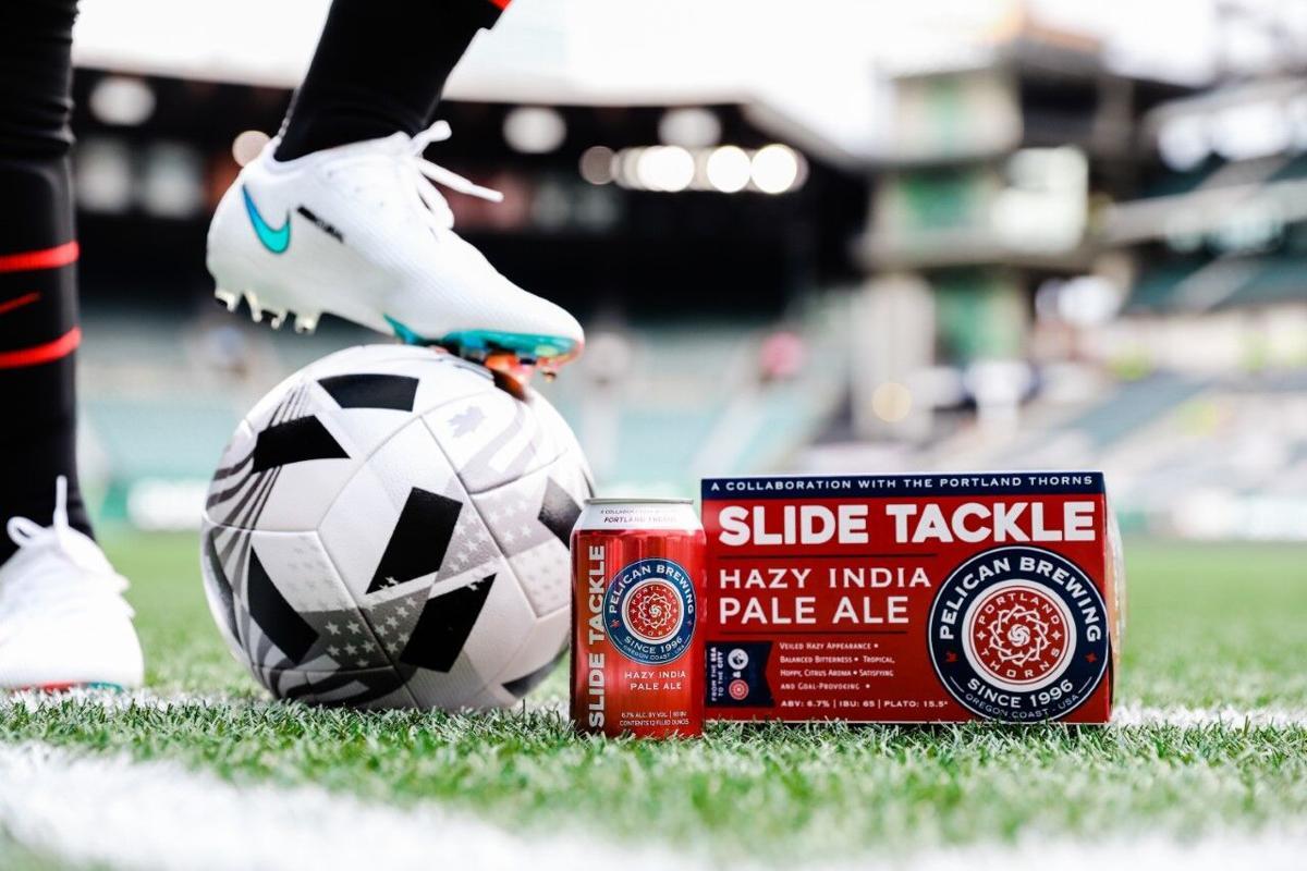 Slide Tackle IPA