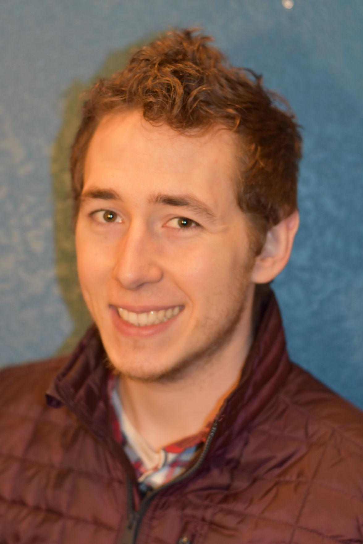 Jordan Wolfe