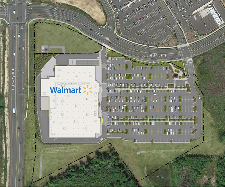 wal mart and its public opponents Wal-mart stores, inc was incorporated on oct 31, 1969 on oct 1, 1970, walmart offered 300,000 shares of its common stock to the public at a price of $1650 per share.