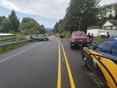 Juno Hill crash