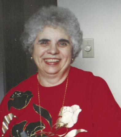 Elizabeth A. Severns