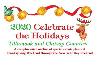 2020 Celebrate the Holidays