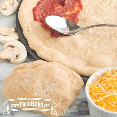 No Yeast Pie Crust