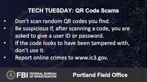 Tech Tuesday: Building a Digital Defense Against QR Code Scams