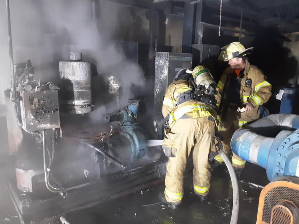 Garibaldi Fire & Rescue