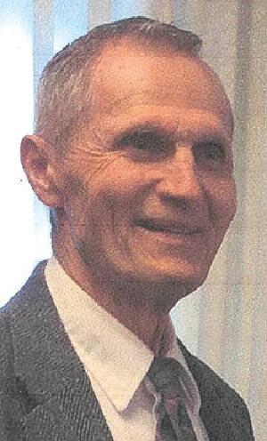 Donald Kiel