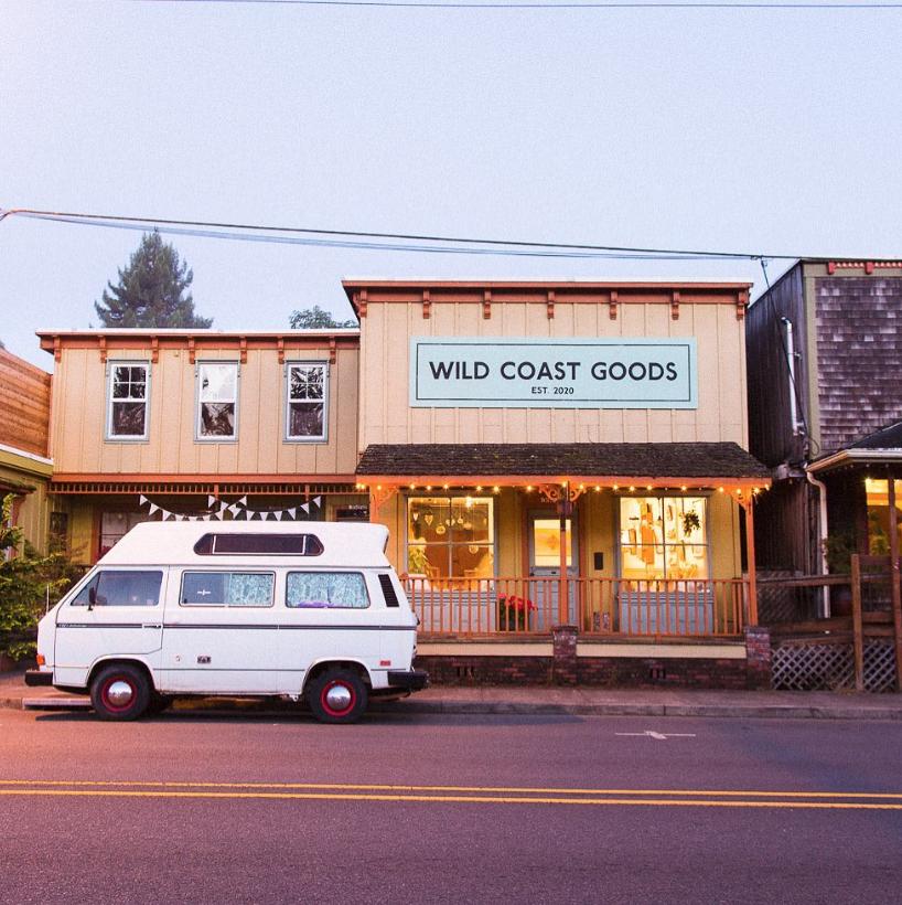 Wild Coast Goods