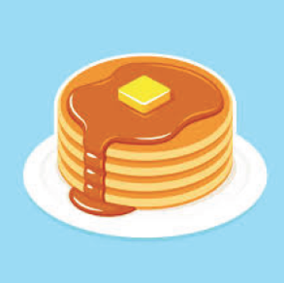 Netarts Pancake & Burnt Sausage Breakfast Aug. 31