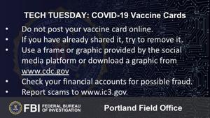 Tech Tuesday: Building a Digital Defense Against COVID-19 Vaccine Scams (Part 2)