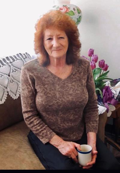 Gail Finnell