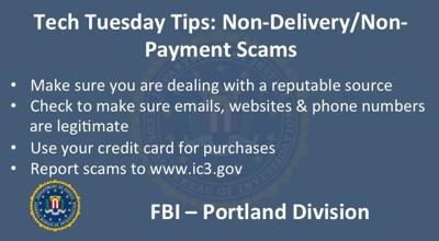 Building a Digital Defense Against Non-Payment & Non-Delivery Scams
