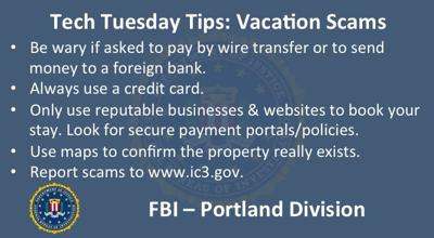 Building a Digital Defense Against Vacation Rental Scams