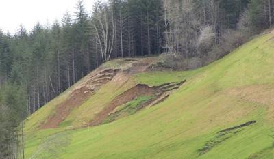 Landslide Risks