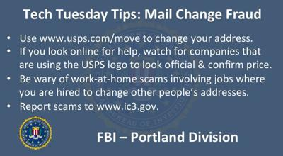 Building a Digital Defense Against Mail Change Fraud