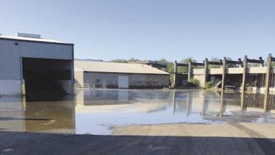 Multiple agencies react to manure spill at Port's digester operation