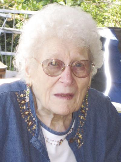 Elizabeth Tillman