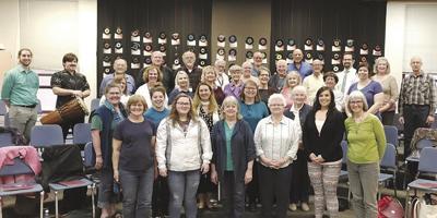 Tillamook Community Chorus celebrates 'Life and Legacy'