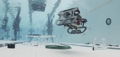 Students to compete in underwater robotics contest