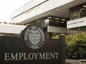 Employment in Oregon December 2018