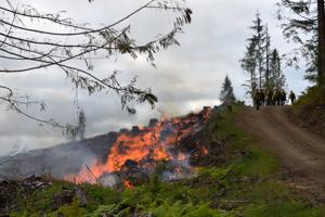New rules for controlled burn smoke take effect