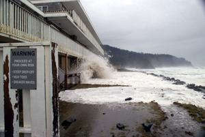 Development policy decisions will affect coastal communities' risk more than climate change