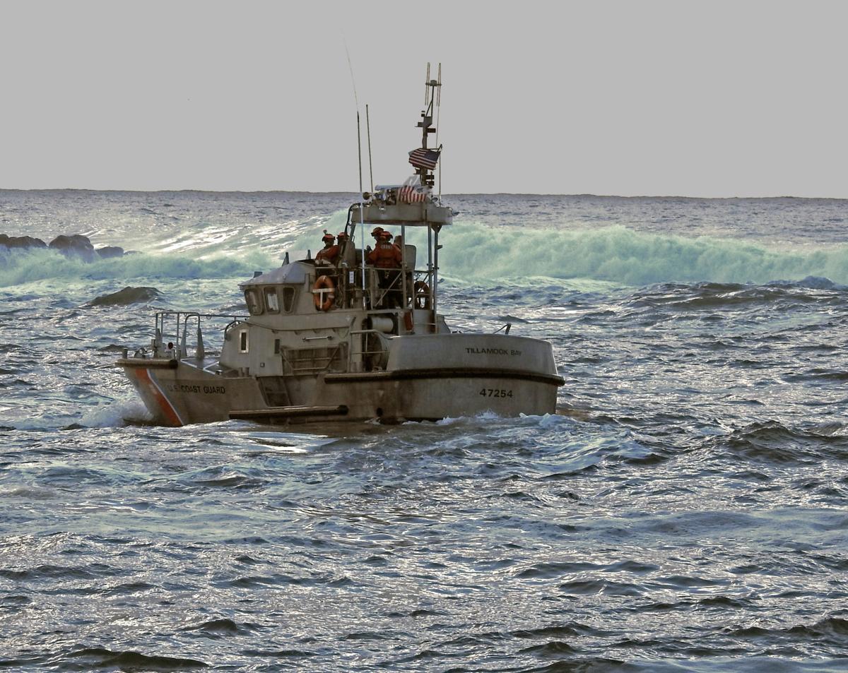 Karen Groshong-Coast Guard Tillamook Bay.jpg