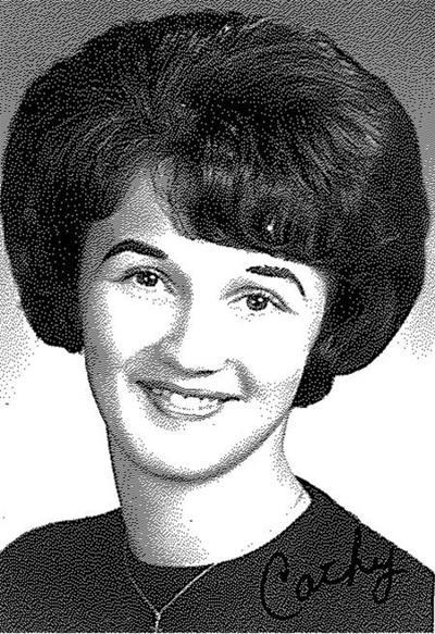 Cathy Thompson
