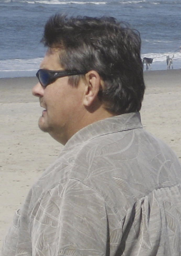 Larry Stafford