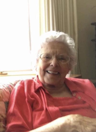 Joyce Gross