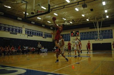 Tillamook basketball