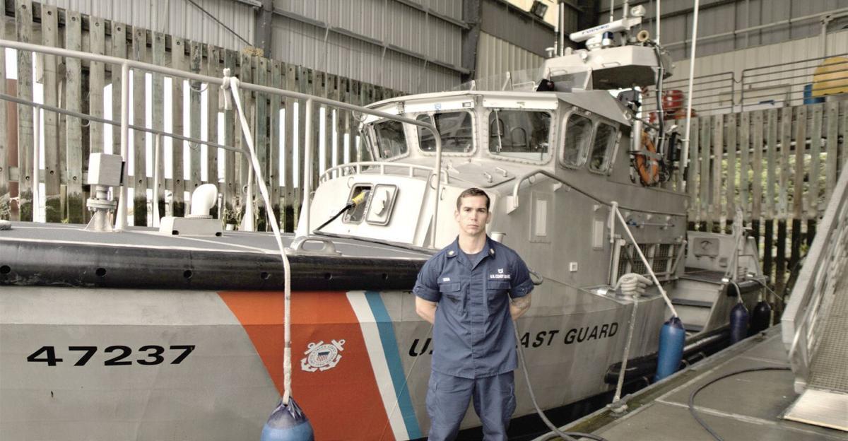 U.S. Coast Guard Station Chetco River