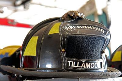Tillamook Fire District
