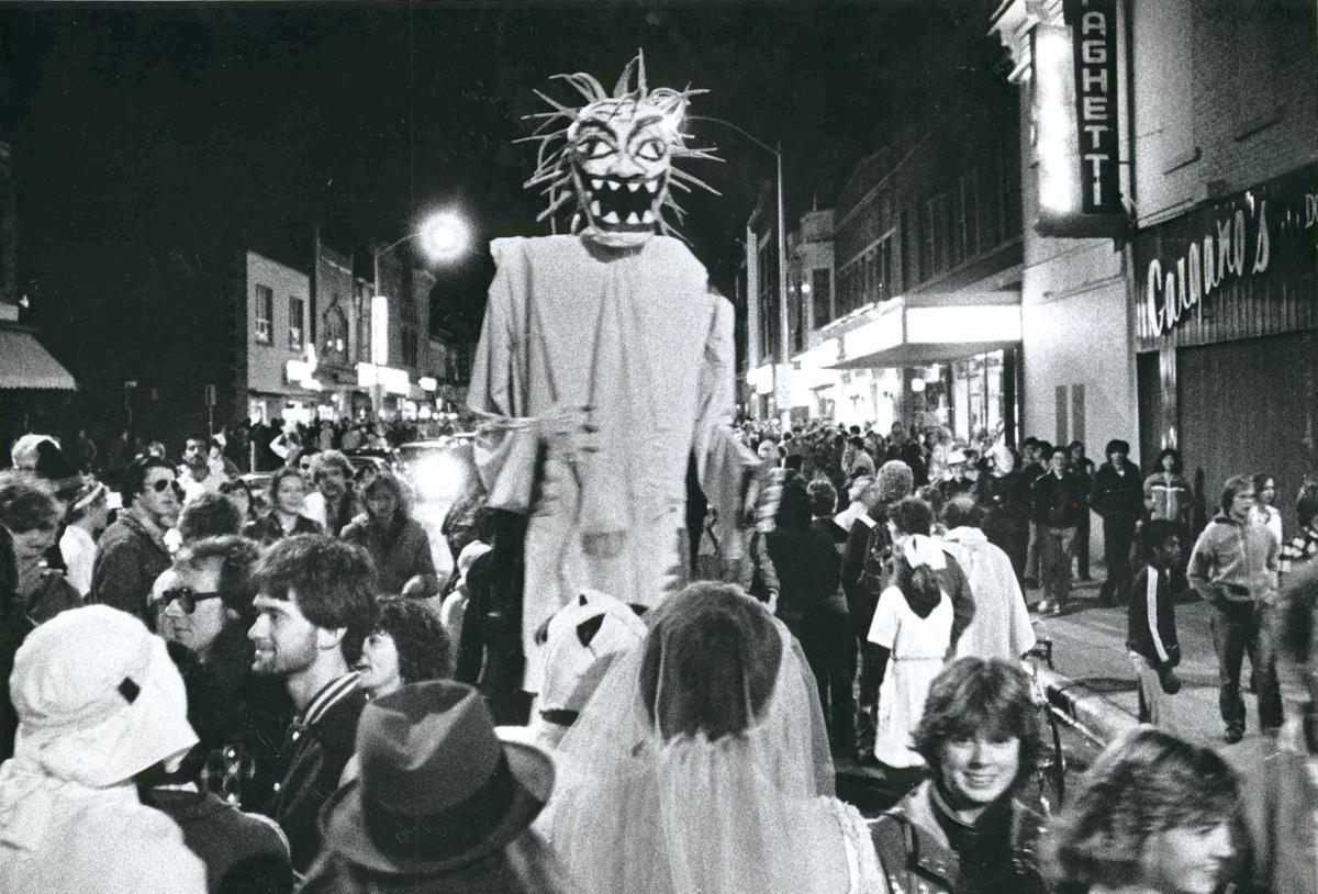 Halloween, 1979