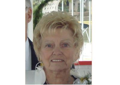 Helen M. Harris Burrell