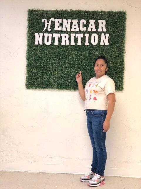 Find nutrition in a cup at new Henagar business
