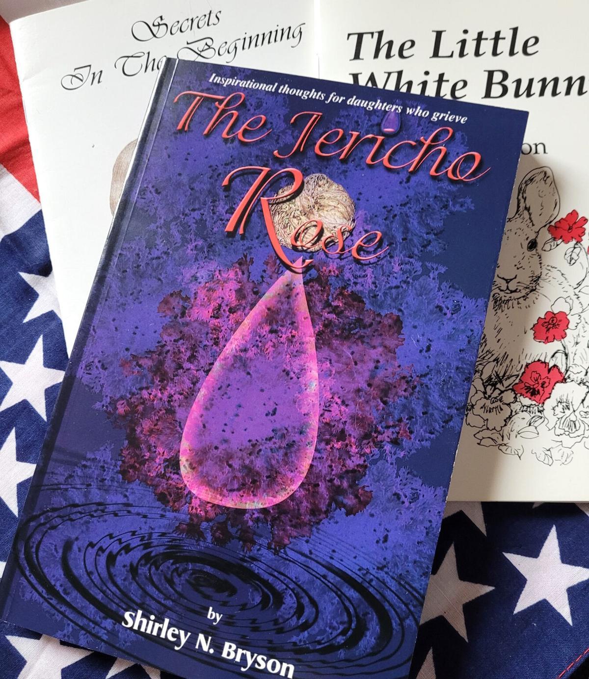 DeKalb County native relaunches books