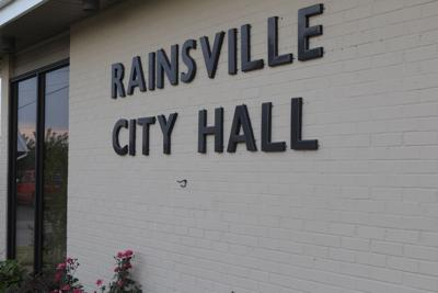 Rainsville to hold public hearing