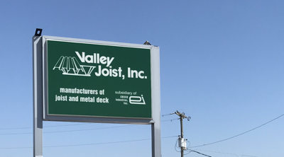 Fort Payne to see state-of-the-art joist and deck plant
