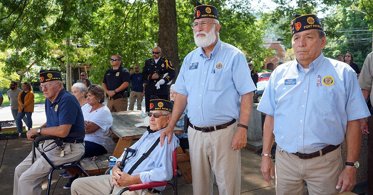 20 years later: DeKalb groups remember 9/11 with ceremonies