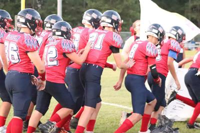 CCA Eagles fall at home against Clay County