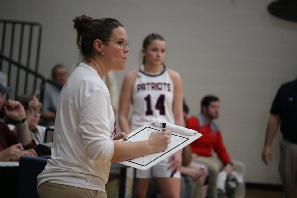 Powell 'blessed' to lead Fyffe girls